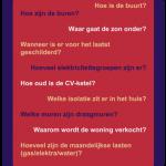 Internetmakelaars Nijmegen, vragen kopers